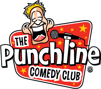 Punchline Comedy Club Logo